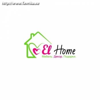 """Магазин декора """"El Home"""""""