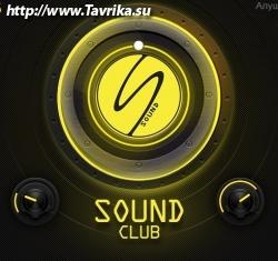 Ночной клуб «Sound club»