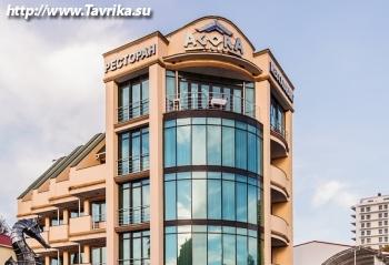 Отель «Агора»