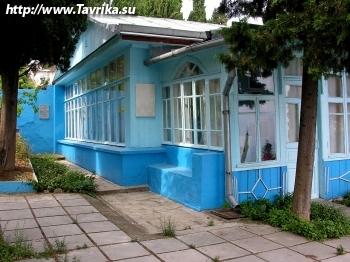Литературно-мемориальный музей С.Н. Сергеева-Ценского