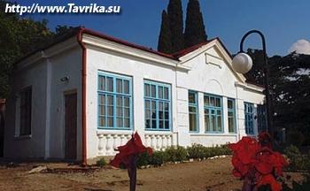 Музей писателя И. С. Шмелева