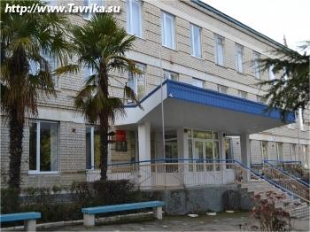 Малореченская общеобразовательная школа I-III ступеней