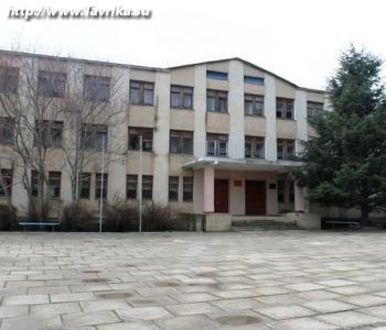 Приветненская общеобразовательная школа I-III ступеней