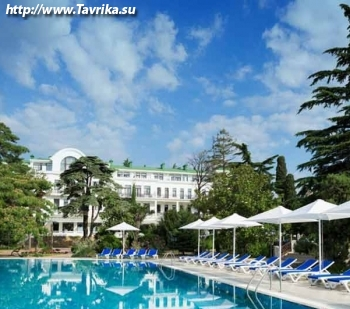 "Гостиничный комплекс ""Riviera Sunrise Resort & SPA"""