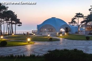 "Курортный комплекс ""Alma Park Resort"""