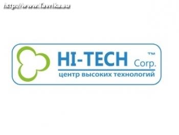 "Магазин ""Hi-Tech Corp"""