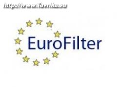 """Фирма """"EuroFilter"""""""
