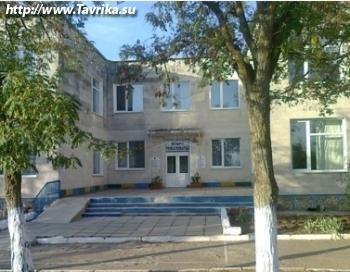 Карьерновская средняя общеобразовательная школа I-III ступеней