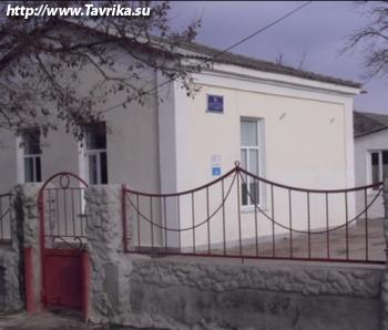 Михайловская средняя общеобразовательная школа I-III ступеней