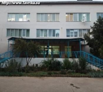 Новофедоровская школа-лицей