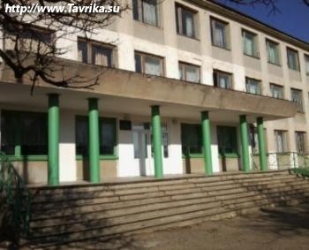 Вересаевская средняя общеобразовательная школа I-III ступеней