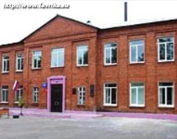 Виноградовская средняя общеобразовательная школа I-III ступеней