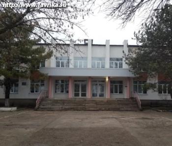 Зерновская средняя общеобразовательная школа I-III ступеней