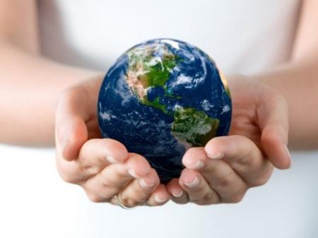 5 июня –– Всемирный день охраны окружающей среды