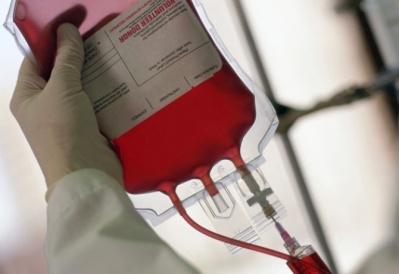 В Украине отмечается день донора крови