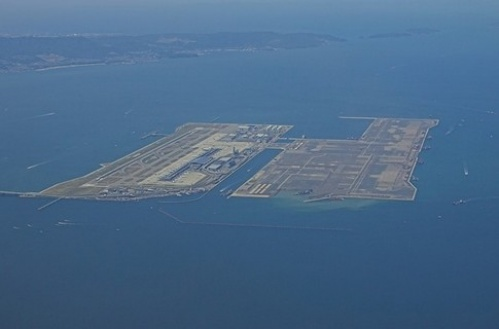 В Турции построят аэропорт на воде