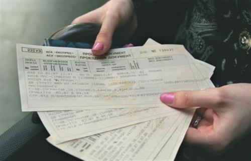 «Укрзализныця» полностью поменяет систему покупки билетов через Интернет
