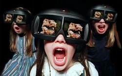 Исследование: 3D-видео вызывает чувство дискомфорта