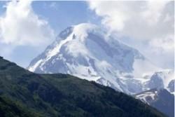 Альпинисты из Крыма покорят самую высокую гору Грузии