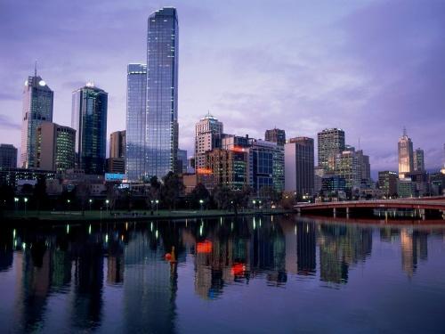 Лучшие города для жизни в 2012 году