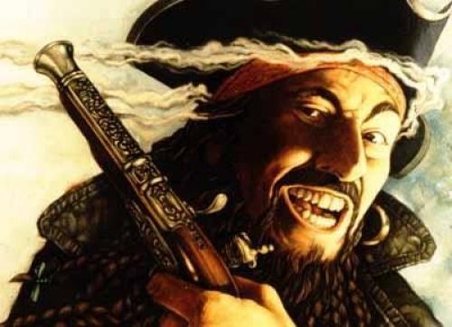 В Крыму появится музей пиратства