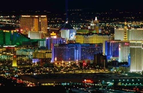 В Мадриде появится крупнейший город-казино в Европе