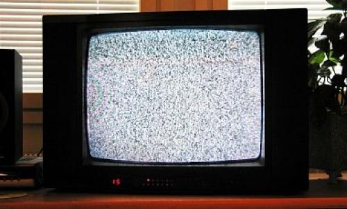 Просмотр телевизора сокращает жизнь на 5 лет