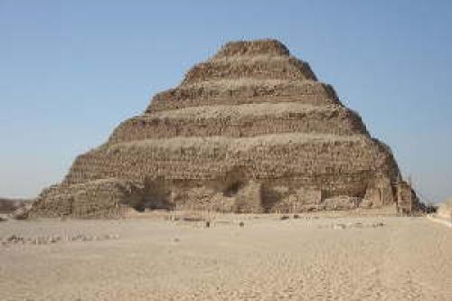 В Каире найдена гробница дочери фараона, которой 4500 лет