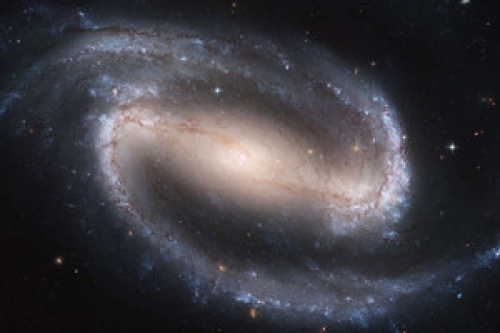 Астрономы нашли семь новых галактик