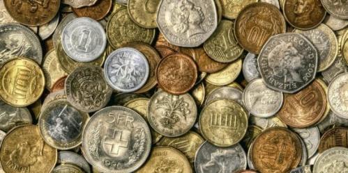 3500 кг древних монет были обнаружены на севере Китая