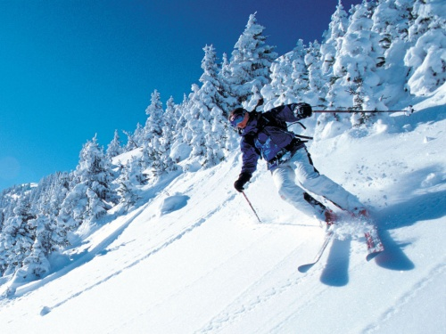 В Одессе откроют горнолыжный курорт