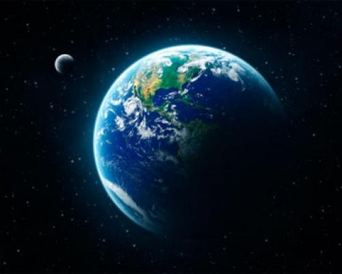 Пригодная для жизни планета находится недалеко от Земли