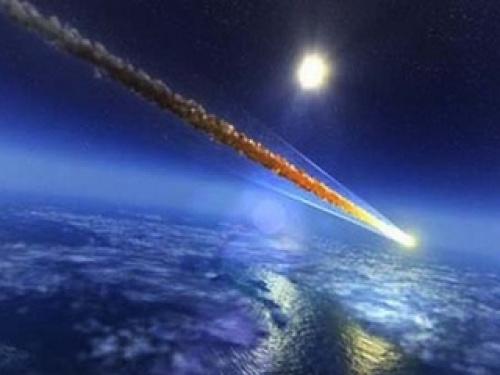 Сегодня вплотную к Земле приблизится астероид с 16-этажный дом