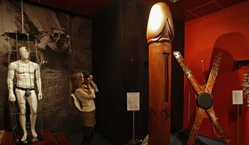 Музей эротики и секса в с петербурге