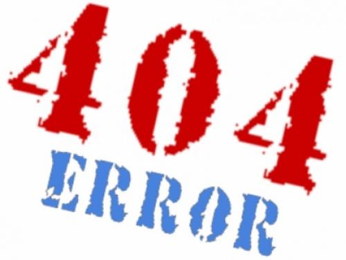 """Сегодня в мире празднуют день интернета и """"ошибки 404"""""""