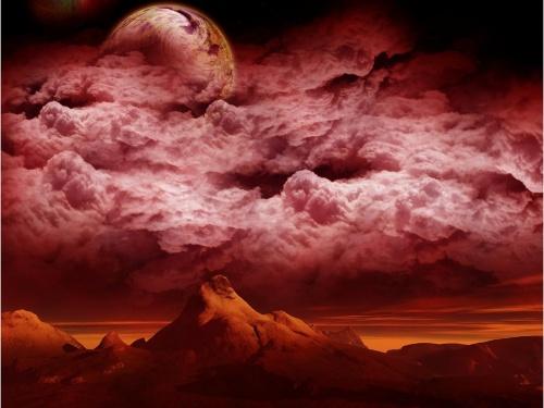 Компания Mars One начнет прием заявок на полет на Красную планету в июле