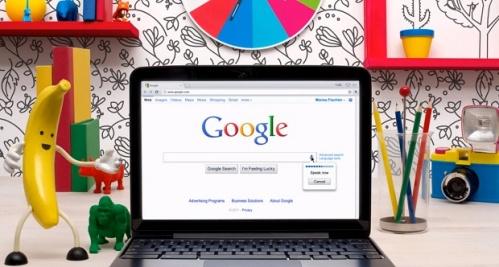 Google запустил голосовой поиск