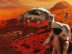 Космонавтам, которые полетят на Марс, удалят некоторые внутренние органы