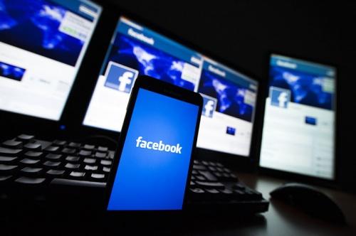 Facebook запустил новую систему поиска