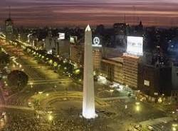С октября украинцы смогут летать в Аргентину без виз