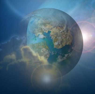 Земля будет обитаемой еще как минимум 1,75 миллиардов лет