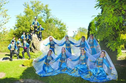 Поздравления по крымско татарские