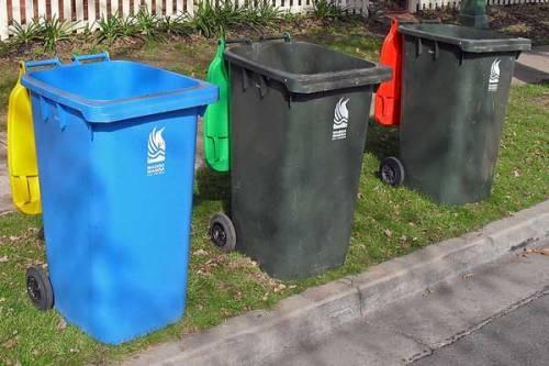 Разработаны умные мусорки, которые сами следят за чистотой вокруг