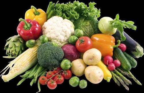 """Названы самые """"химические"""" овощи"""