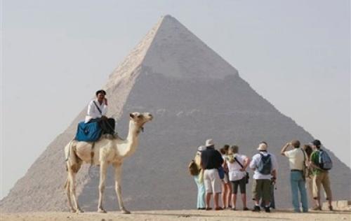 В Египте обнаружили ранее неизвестного фараона