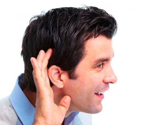 Человек труднее всего запоминает звуки