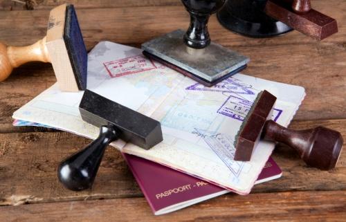 Жители Крыма смогут посетить без виз 60 стран
