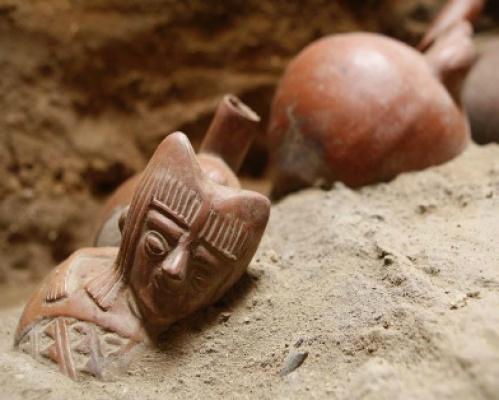 В Израиле откроется самая большая в мире археологическая библиотека Ближнего Востока