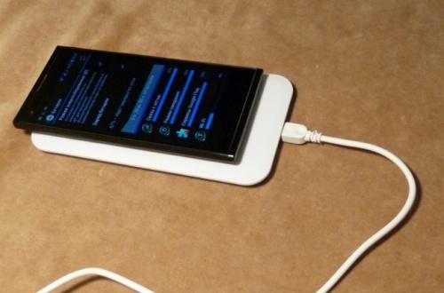 Ученые нашли способ заряжать телефон с помощью звука