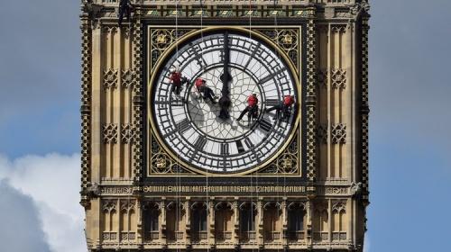 6 фактов о времени, которые могут вас шокировать